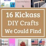 Nice Diy Crafts With Household Items