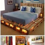 Nice Diy Furniture Ideas With Pallets