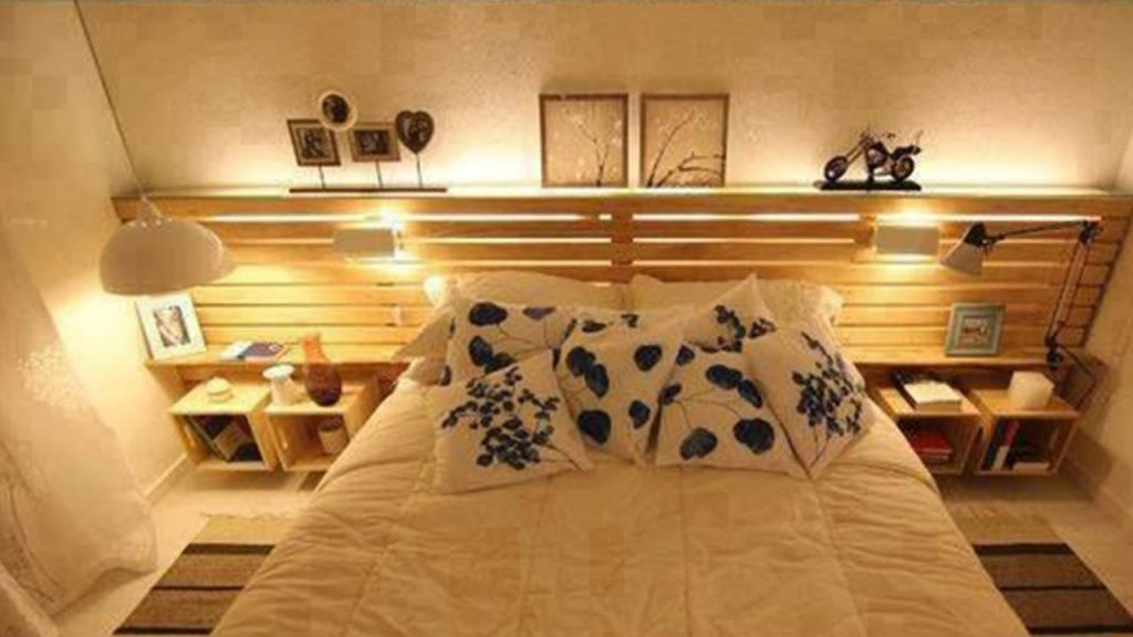 Amazing diy pallets ideas