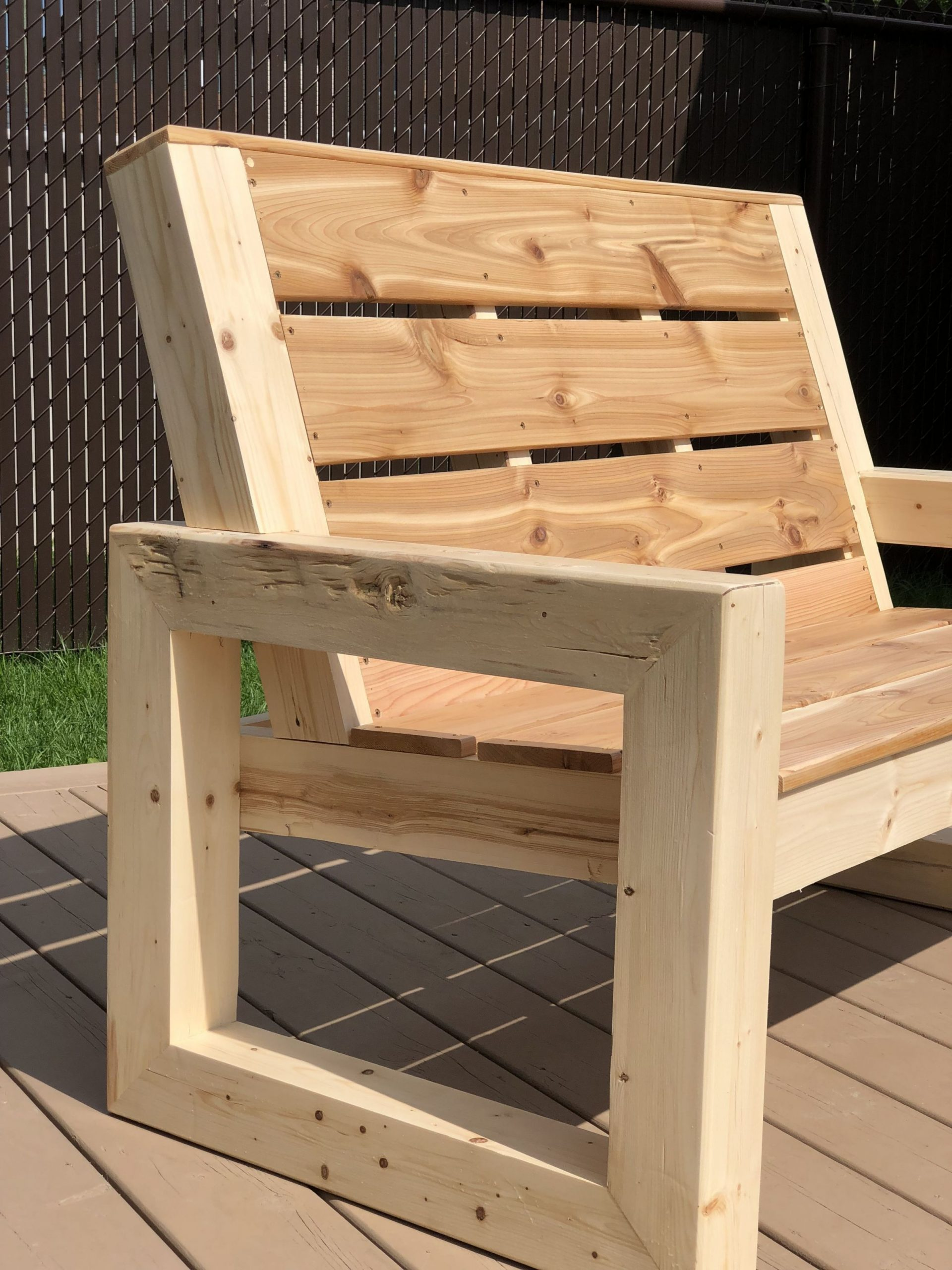 Adorable diy wood furniture projects