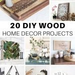 Nice Easy Diy Projects For Home Decor