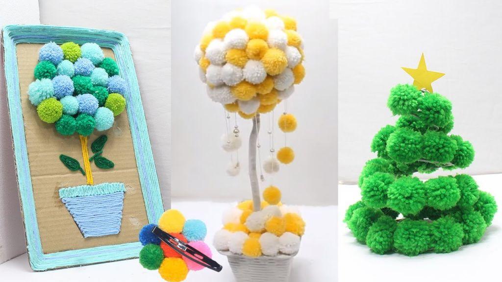 Wonderful handmade decoration ideas for home