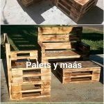 Nice Pallet Craft Ideas