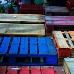 Nice Things To Do With Pallets In The Garden