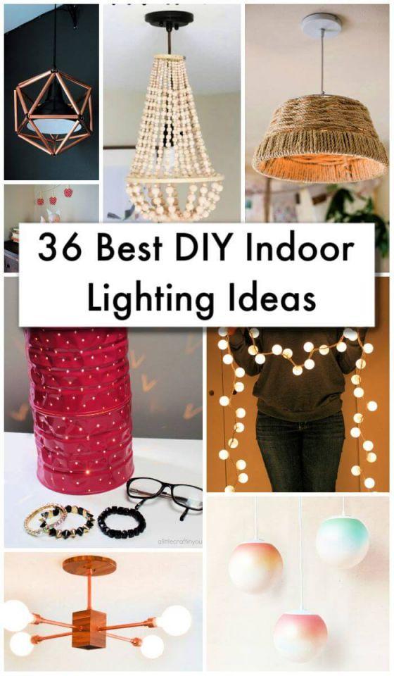 Fantastic diy crafts ideas for home