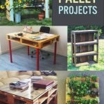 Top Diy Furniture Ideas With Pallets