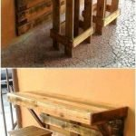 Top Pallet Craft Ideas