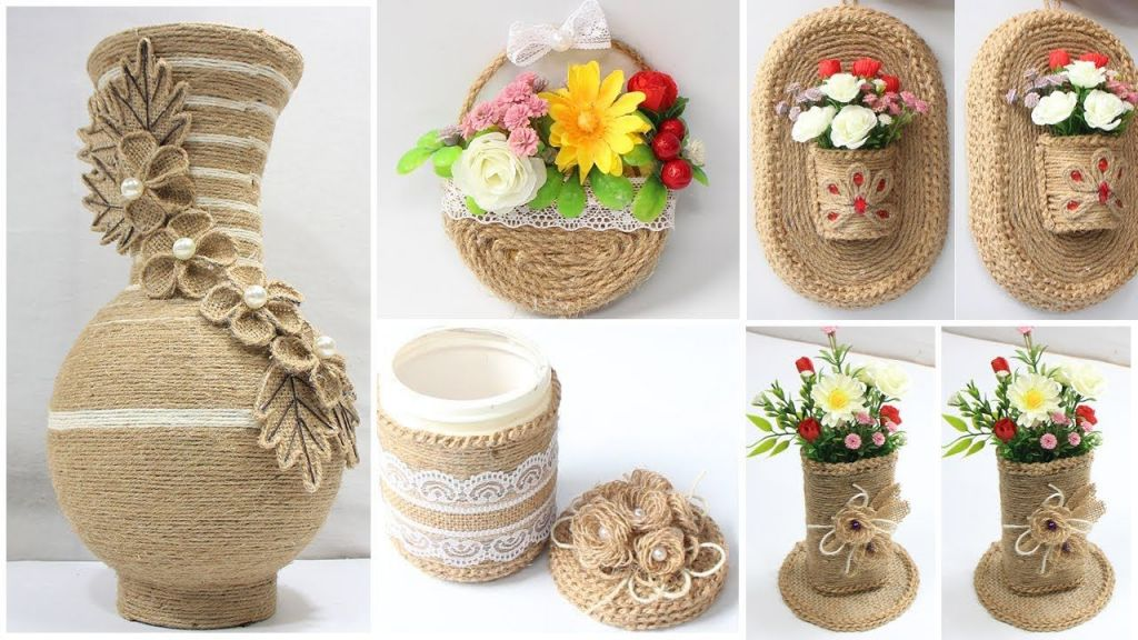 Fantastic craft ideas for the home