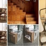 Wonderful Diy Furniture Ideas For Small Spaces
