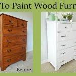 Wonderful Diy Furniture Painting