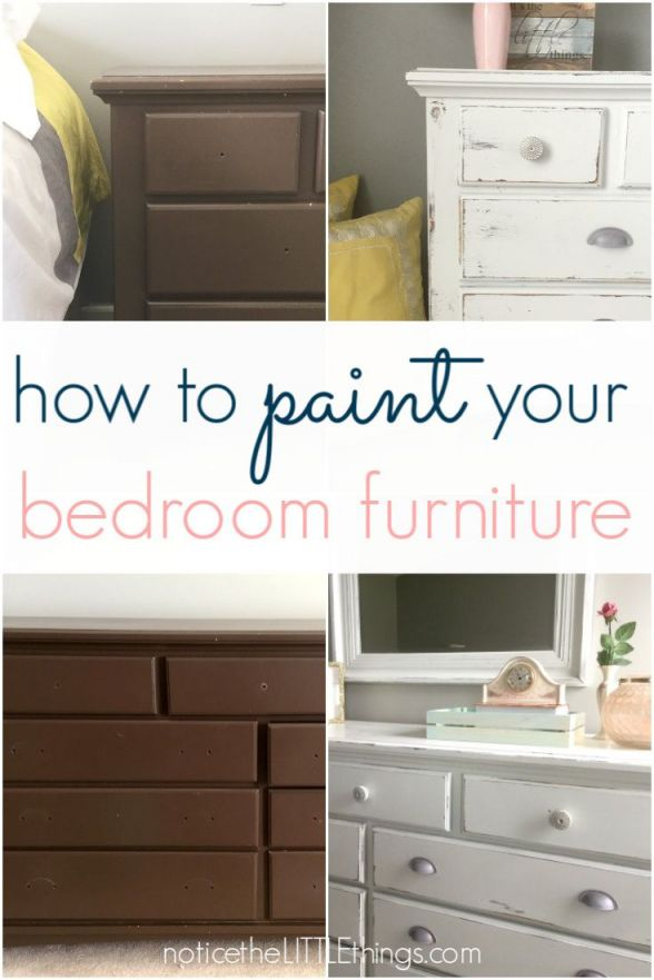 Fantastic diy furniture painting