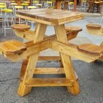 Wonderful Diy Wood Furniture Projects