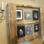 Wonderful Pallet Ideas For Walls