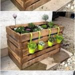 Wonderful Things To Make From Wooden Pallets