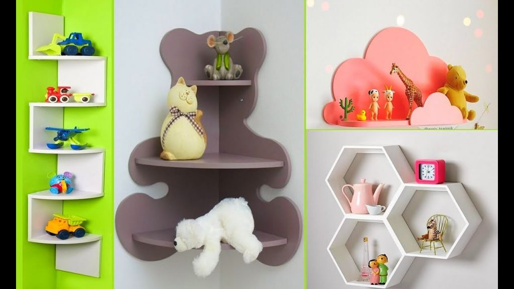 Beautiful crafts for house decorations