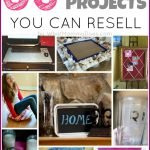 Amazing Crafts To Make And Sell For Profit