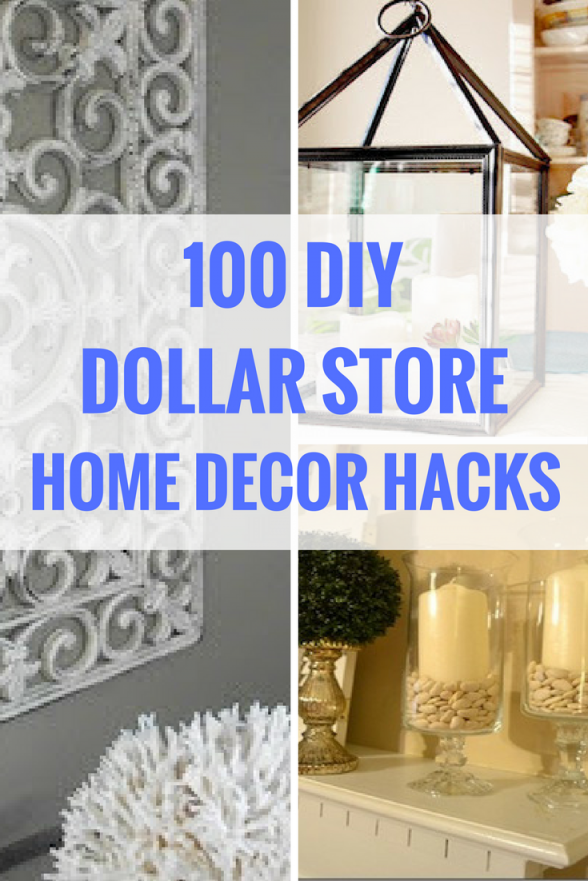 Awesome diy home decor on a budget