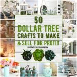 Beautiful Crafts To Make And Sell For Profit