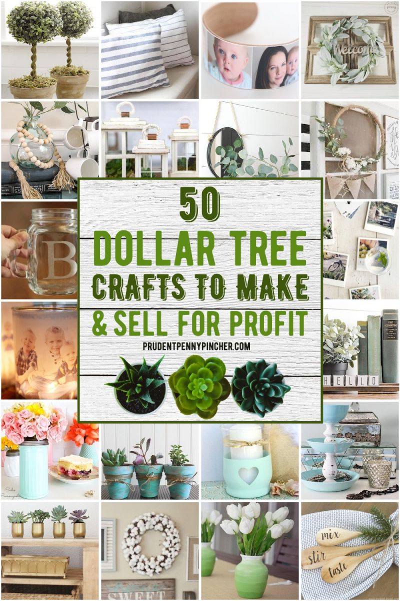 Nice crafts to make and sell for profit