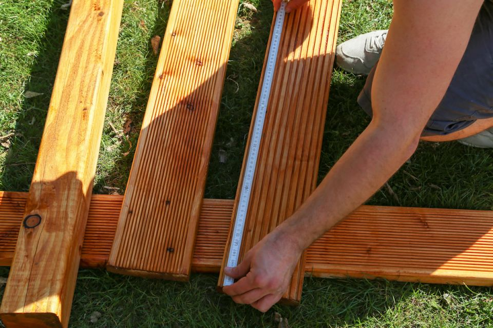 Best diy building projects for home
