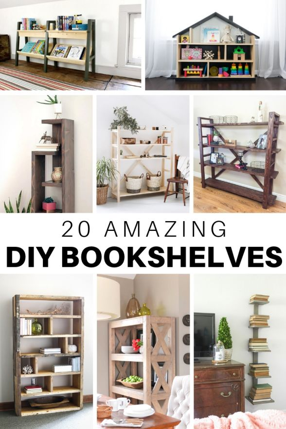 Nice diy building projects for home