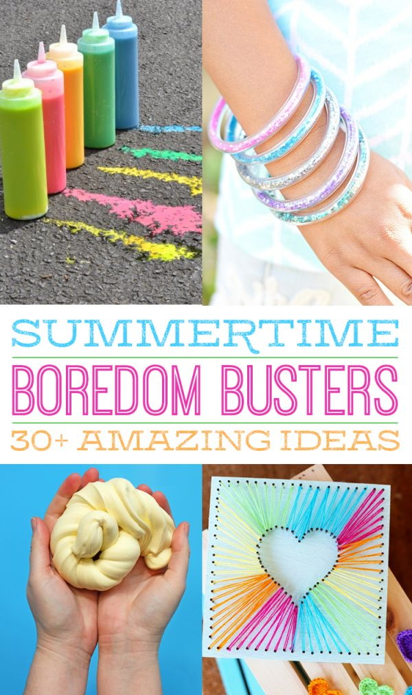 Wonderful  fun crafts to do when your bored