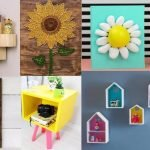 Best Cheap Craft Ideas For Home Decor