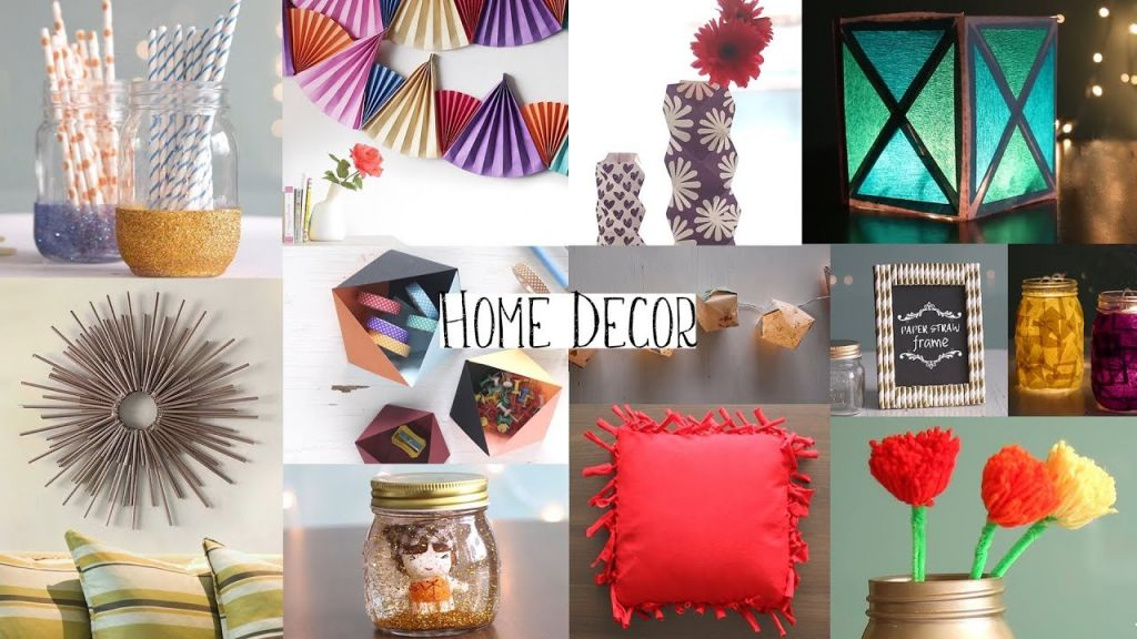 Gorgeous cheap craft ideas for home decor