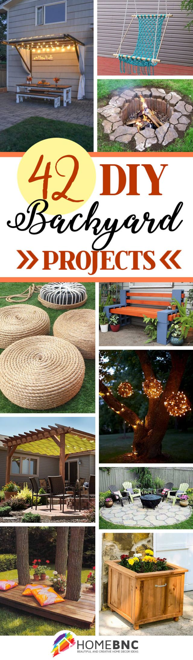 Adorable diy building projects for home