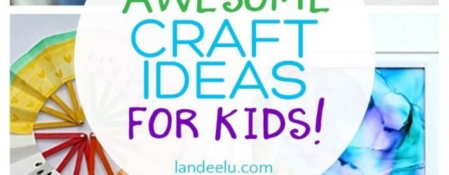 Top summer craft ideas for adults
