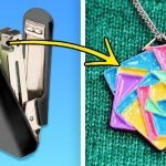 Cool Diys With Household Items