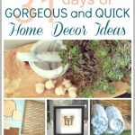Fantastic Diy Home Decor On A Budget