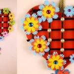 Gorgeous Art And Craft Ideas For Home