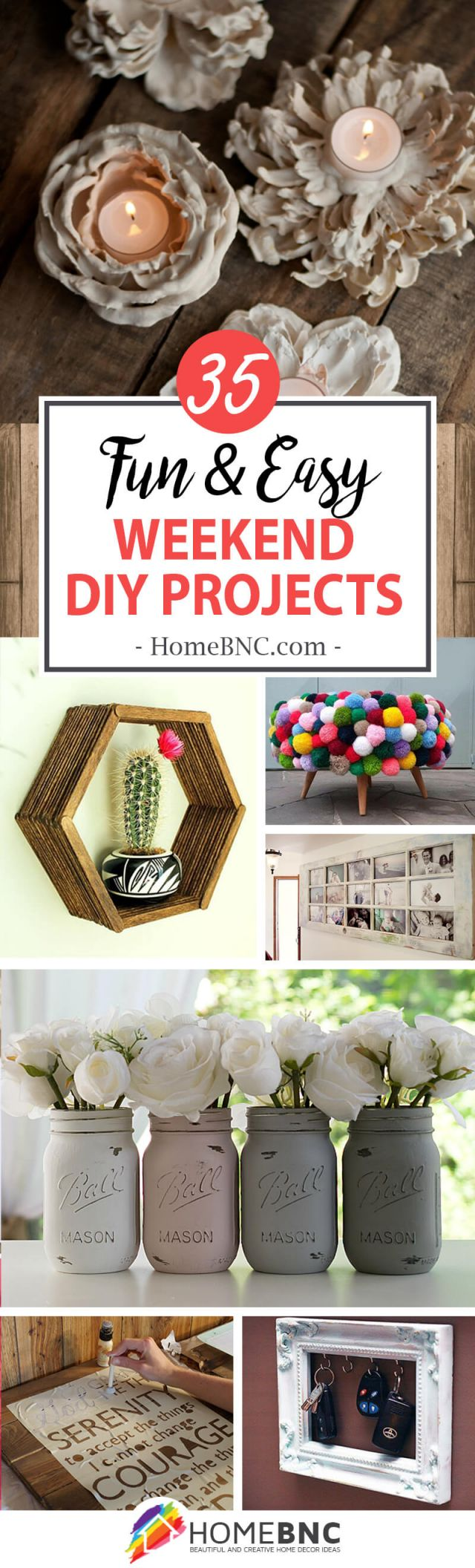 Gorgeous Cheap Diy Projects For Home Decor