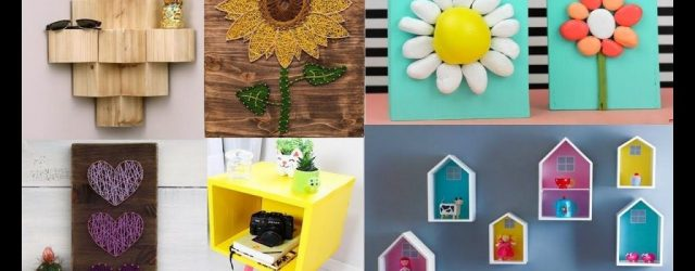 Amazing  cheap diy projects for home decor