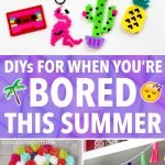 Gorgeous Fun Crafts To Do When Your Bored