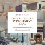 Nice Cheap Diy Home Improvement Ideas