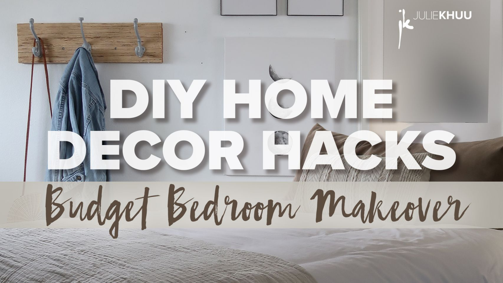 Amazing diy home decor on a budget