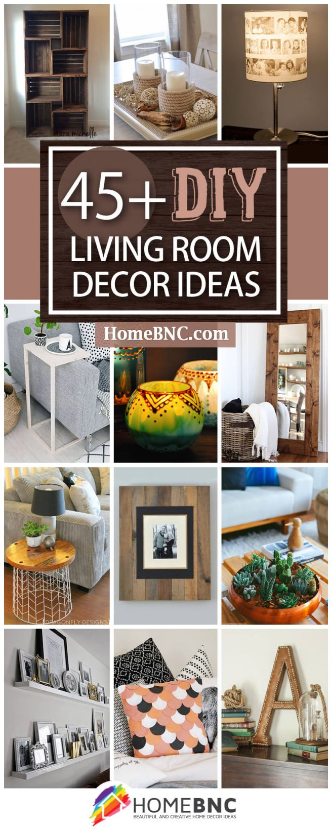 Cool do it yourself home decor