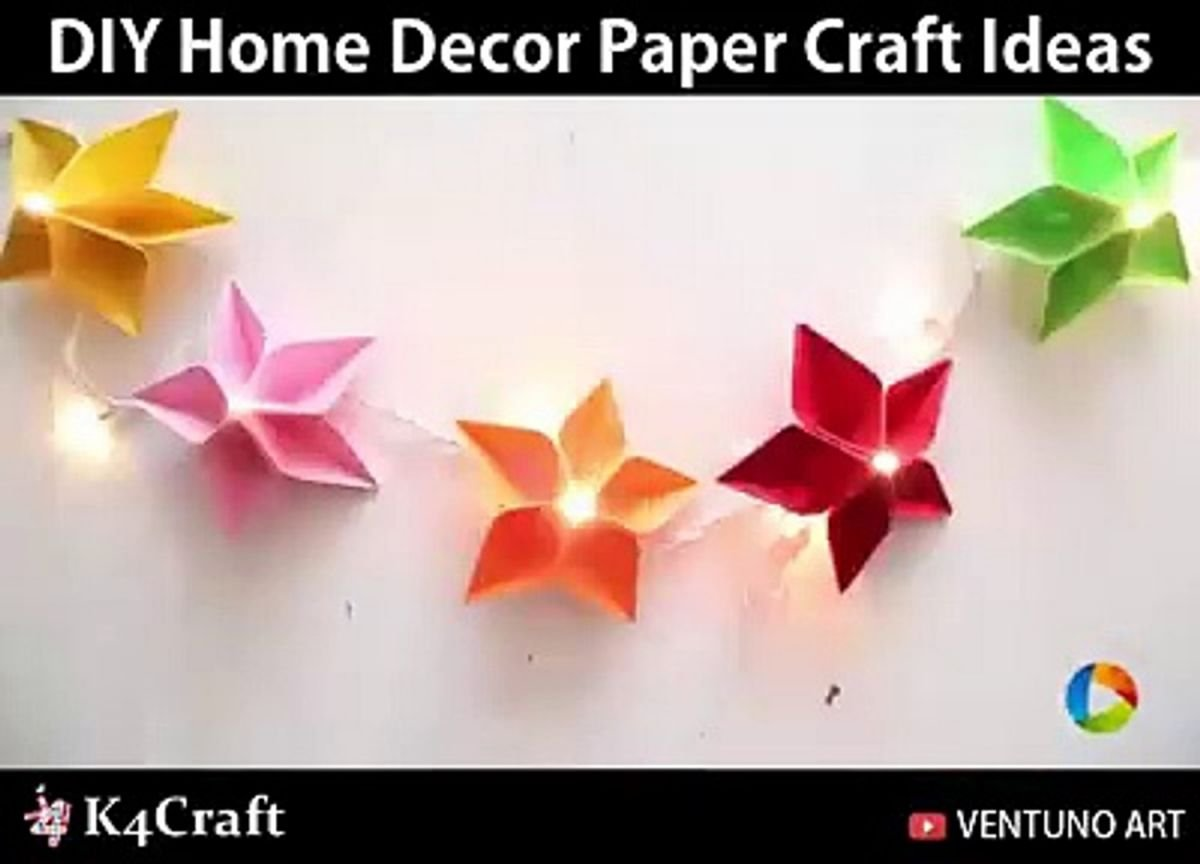 Fantastic art and craft ideas for home