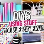 Top Diys With Household Items