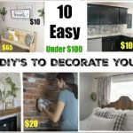 Wonderful Diy Home Decor On A Budget