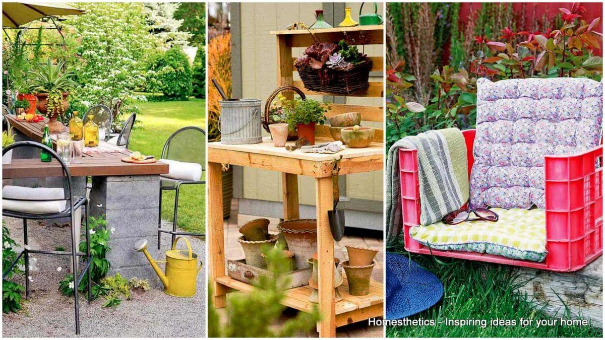 Beautiful diy furniture ideas cheap