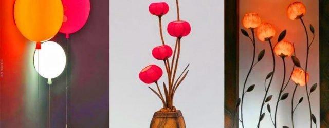 Nice  easy craft ideas for home decor