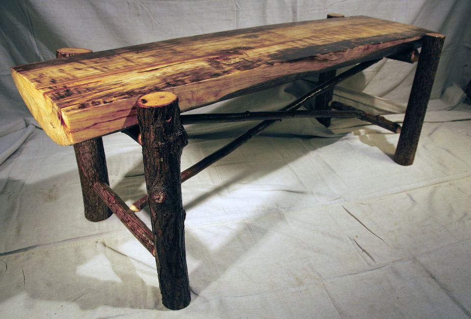 Awesome Build Your Own Rustic Furniture