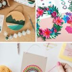 Awesome Creative Arts And Crafts Ideas For Adults