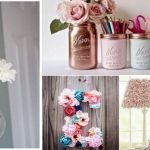 Awesome Easy Craft Ideas For Home Decor