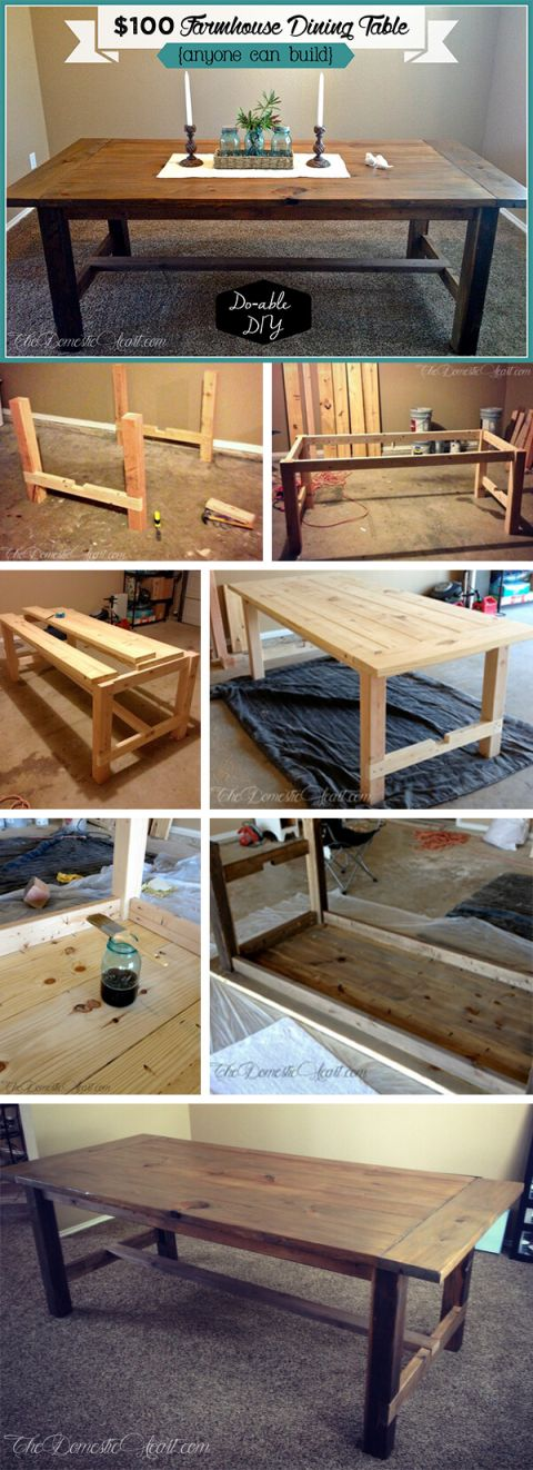Gorgeous build your own rustic furniture