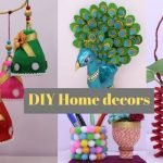 Gorgeous Easy Craft Ideas For Home Decor