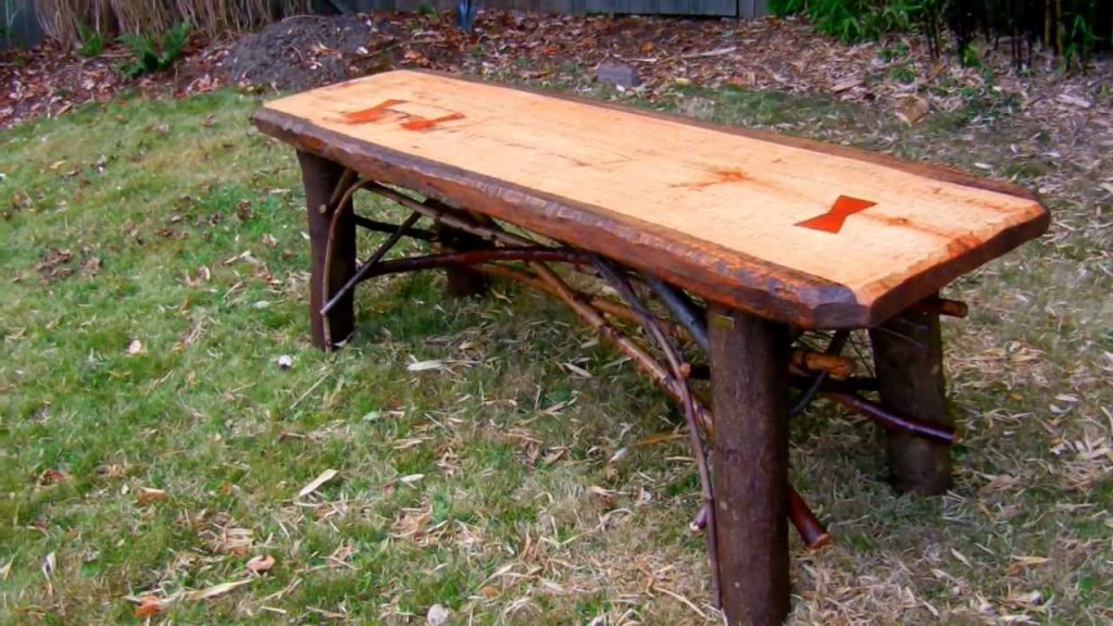 Nice Build Your Own Rustic Furniture